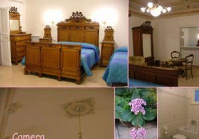 Bed And Breakfast Palazzo Castro Al Duomo